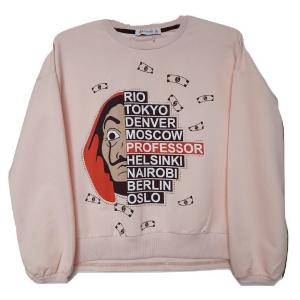 džemperis mergaitei
