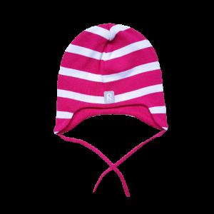 Reima kepure su raisteliais mergaitei