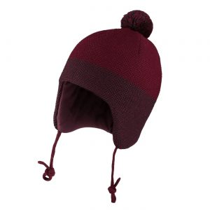 merino ilnos kepurė berniukui