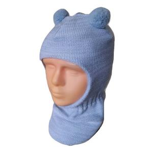 kepurė šalmas berniukui