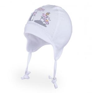 tutu-pavasarine-kepure-su-raisteliais-eziukas kudikiui