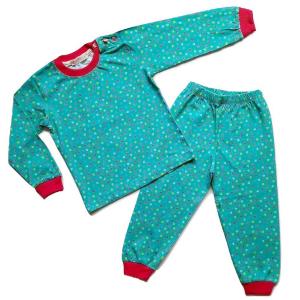 pižama mergaitei