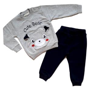 kostiumėlis berniukui Cute Bear