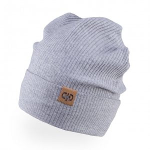 Medvilnine stilinga vaikiska kepure