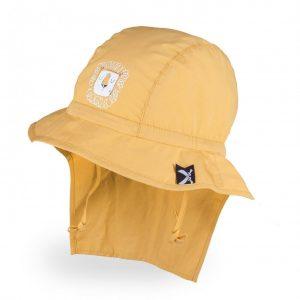 Vasarine Tutu kepure su raistukais ir kaklo apsauga
