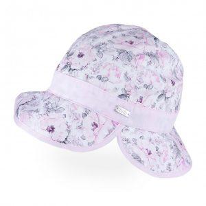 Tutu kepure panama mergaitei