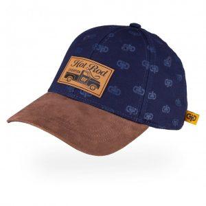 Tutu kepure su snapeliu paaugliui