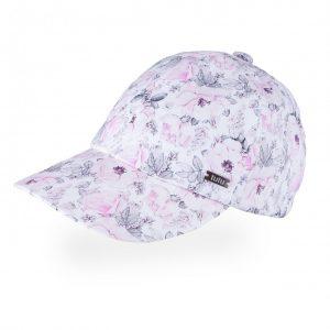 Tutu kepure su snapeliu mergaitei